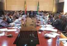Khilaaf Ka Dhex Bilaabmay Hoggaanka Xisbiga Soomaalida Ethiopia