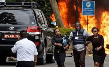 September 11 Survivor Killed In Nairobi Terror Attack