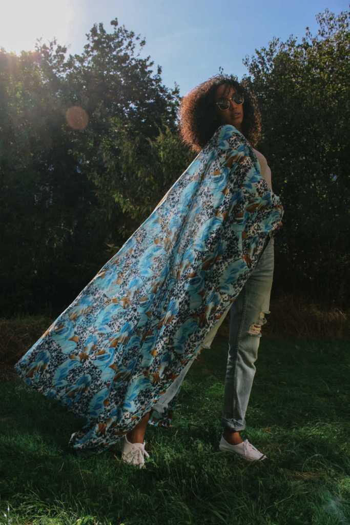 Dirac: Exploring Culture And Belonging Through Clothing