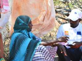 Hundreds Of Thousands Facing Without Food In Somaliland