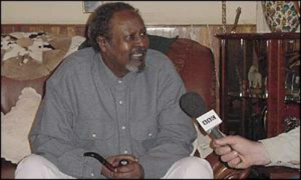 President Egal - Somaliland 'Here To Stay'