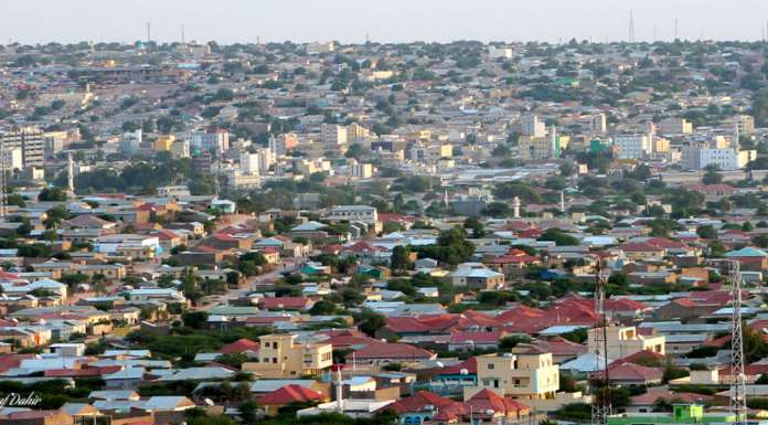 Surviving Without The UN: Somaliland, A Forgotten Country
