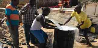 Dubai-based Port Operator Completes Key Somaliland Water Project Work