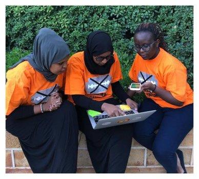 Ubah Ali, Unrepresented Woman In Somaliland
