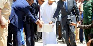 "Berbera–Ethiopia Dual Carriage Set To Turn Somaliland Into ""Major Regional Trading Hub"""