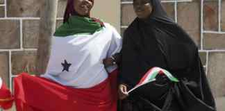 Somaliland: A Success Story Without The Billions And Bombs