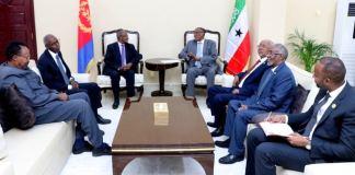 Somaliland-Eritrea Economic Relations