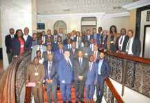 IGAD Establishes Taskforce On The Red Sea And The Gulf Of Aden