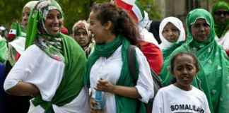 Legitimization Of Statehood In De Facto States A Case Study Of Somaliland