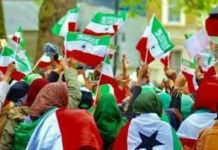 Somaliland Pushes For Its Recognition From East African States