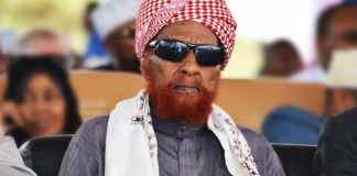 Somaliland's Oldest Statesman And Icon Of Peace: Haji Abdi Warabe Passes Away At Age Of 122