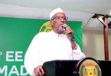 Somaliland Oo Ku Baaqday Inay Sii Deyso Maxaabiistii Puntland Ee Lagu Soo Qabtay Tukaraq