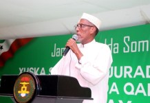 Somaliland Leader Renews Peace Offer to Somalia's Puntland