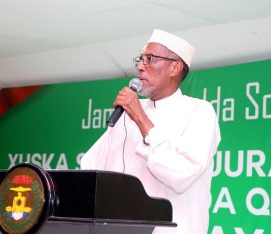 Somaliland Leader Renews Peace Offer to Somalia's Puntland