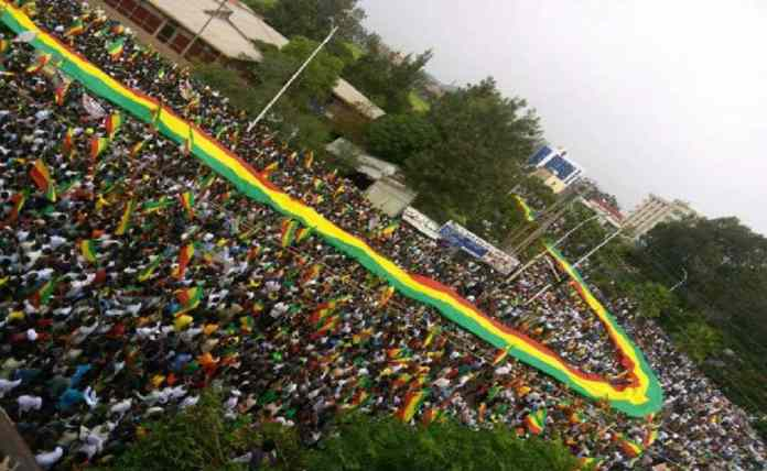 Coup Attempt Against Leader Of Amhara State Failed