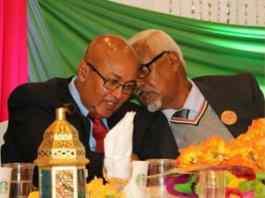Xisbiga Waddani Oo Gaashaanka U Daruurray Ka Qaybgalka Shir Uu Qabanqaabiyay Guddida Doorashooyinka Somaliland