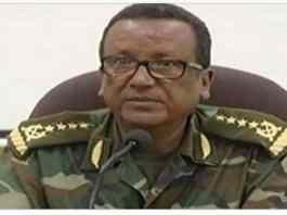 Ethiopia's Army Chief, Top Regional Officials Killed In Coup Attempt