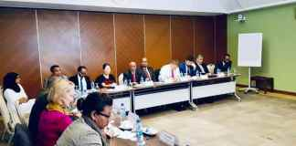 Somalia Slips International Community-Attended Meeting With Somaliland