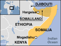 Somaliland Is Pulling Itself From The Ashes