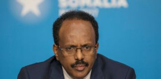 Somalia: Farmajo Is No Ally Against Terrorism