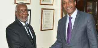 Somalia Protested After Kenya Calls Somaliland A Country