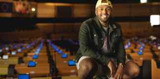 Magid Magid Taking The EU By Storm