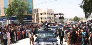 Somaliland Accuses Somalia And Italy Of Frustrating Its Recognition Status