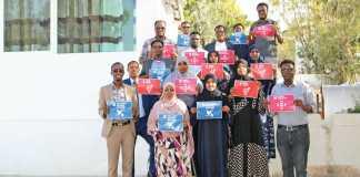 Somaliland SDG16+ Progress Report