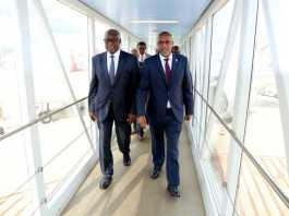 Dawladda Somalia Oo Wefti Ka Daba Dirtay Madaxweynaha Somaliland Iyo Wasiir Shir Uu Abaabulay Ka Shakiyay