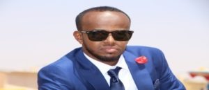 The Gold Producing Potential Of Somaliland