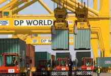 DP World buys Topaz Energy in $1.08bn deal