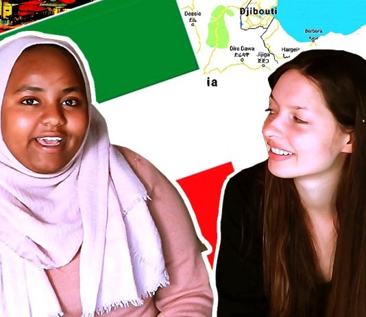 Why Somaliland Is Not On The Map: History And Present