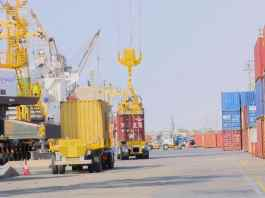 Berbera Expansion To Consume Additional USD 270mln