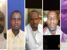Sirdoonka Somaliland Iyo Waddamo Kale Oo Ka Qayb-Qaatay Qabashada Shabakad Lagu Eedeeyay Inay Ethiopia Ka Abaabulayeen Hawlgal Argagixiso