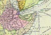 Warbixin Shilis Oo Soo Bandhigtay Baahida Uu Ruushku U Qabo Inuu Xidhiidh La Sameeyo Somaliland