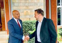 Germany Offers Continued Support Of Development Initiatives In Somaliland
