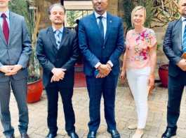 Austria Offers To Support Development In Somaliland