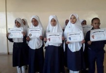 School Puts Somaliland On World Map Despite Lack Of International Recognition