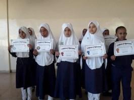 School Puts Somaliland On World Map Despite Lack Of International Recognition