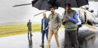 Qatar Saudi Arabia A Diplomatic Battle Being Fought In East Africa
