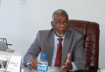 The Uneasy Road To Statehood - Interview With Prof Yasin Haji Mohamud
