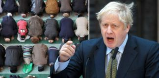 British Muslims Start Leaving UK After Boris Johnson Wins Election