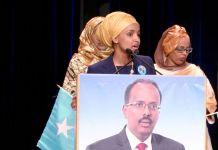 Ilhan Omar Hails Debt Relief For Somalia
