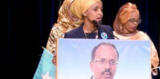 Ilhan Omar Hails Debt Relief For Somalia