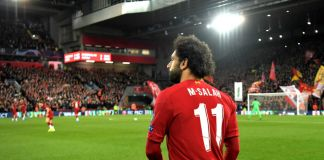 Salah Would Not Attend Ballon dOr Ceremony – Reports