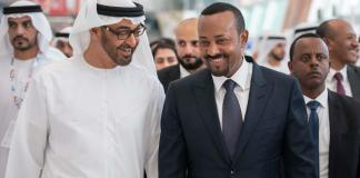 UAE And Saudi Arabia Are Bringing The Horn Of Africa Closer To The Gulf States