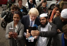 UK Election Will British Muslims Back Boris Johnson