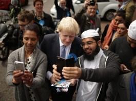 UK Election Will British Muslims Back Boris Johnson