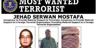 U.S. Unseals Indictment Against American Serving As Top Shabaab Figure