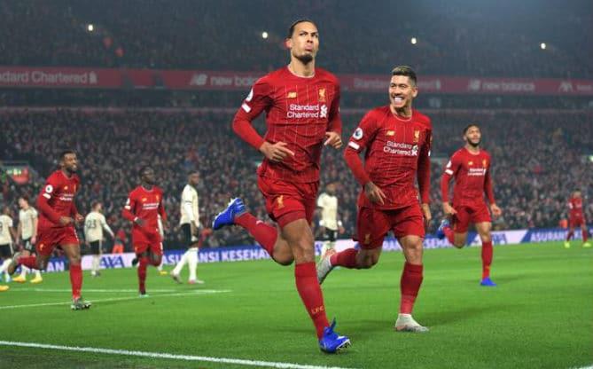 Jurgen Klopp Tells Liverpool Fans To Dream About First Title